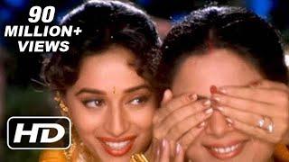 Maye Ne Maye - Madhuri Dixit, Salman Khan - Hum Aapke Hain Koun - Superhit Movie Song