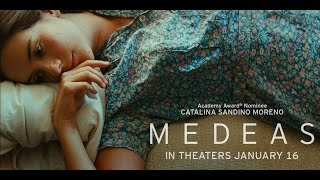 Nonton MEDEAS Official Trailer Starring Catalina Sandino Moreno Film Subtitle Indonesia Streaming Movie Download