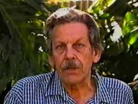 Organic Gardening With Peter Bennett (Expert)