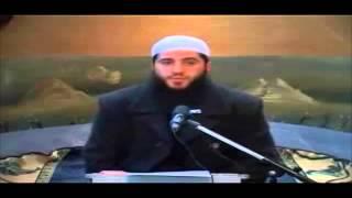 Sahabiu i cili gaboi (Ngjarje e Vërtetë) - Hoxhë Muharem Ismaili