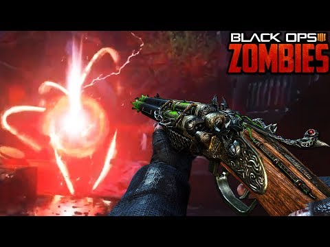 BLACK OPS 4 ZOMBIES 'BLOOD OF THE DEAD' EASTER EGG PROGRESS RIGHT NOW! (Bo4 Zombies)