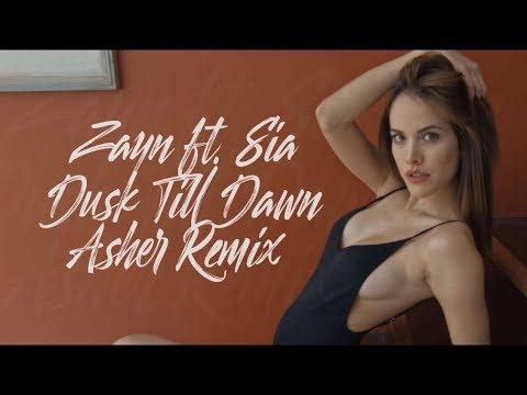 Zayn ft. Sia - Dusk Till Dawn (Asher Remix Cover)