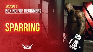 In this episode, my sons both spar for the 1st time.  They both where getting the better of the guys they sparred, so I instructed them to work on specific techniques, such as, controlling distance and setting the pace with the jab.  Get my Shred Stack here: http://imsoalpha.com/mike-rashid-shred-stack-save-15-00/Vegan, Plant based protein: http://imsoalpha.com/alpha-vegan-plant-based-protein/Alpha Heat Fat Burner: http://imsoalpha.com/alpha-heat/Gifted Nutrition: https://www.giftednutrition.comRyderwear shoes: https://www.ryderwear.comOfficial Better Bodies Clothing: http://www.gaspbb.com/Product/Search/b%20alphaAlpha Academy: http://thealphaacademy.comOfficial Mike Rashid: http://mikerashid.com