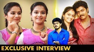 Video என்னுடைய கணவர் அஜித் சாயலில் இருப்பார் | Actress Hari Priya Interview|Isai Priya Priyamanaval Serial MP3, 3GP, MP4, WEBM, AVI, FLV Mei 2018