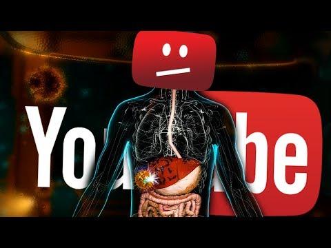 СМЕРТЕЛЬНЫЕ ТРЕНДЫ ЮТУБА! - Bio Inc. Redemption (видео)