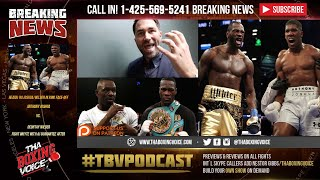 Video Hearn: NO Joshua/Wilder in Ring FACE-OFF & Fight Whyte with AJ Guarantee AFTER👀 MP3, 3GP, MP4, WEBM, AVI, FLV Maret 2018