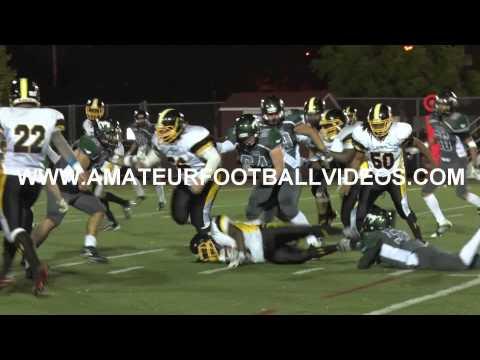 Game of the week - Mustangs Vs SunYouth