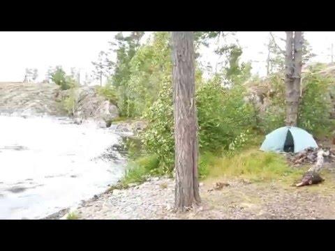 Путешествия, туризм, Россия, Ладожское озеро, острова