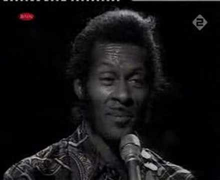 My Ding-A-Ling by Chuck Berry