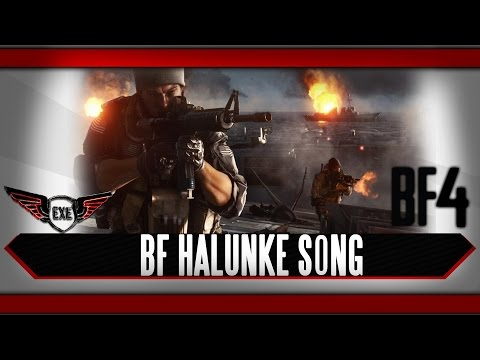 Battlefield 4 Halunke Song by Execute