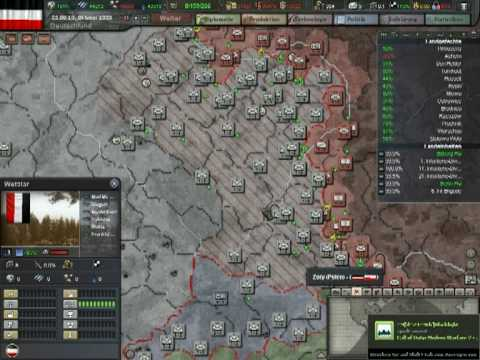 Hearts of Iron 3 (CD-Key, Steam, Region Free) Review