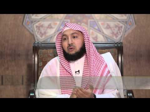 الحلقة (4) برنامج علمني محمد ﷺ ج٣