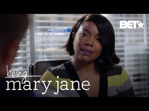 Can MJ and Justins New Found Love Stand the Test of Garrett? | Being Mary Jane