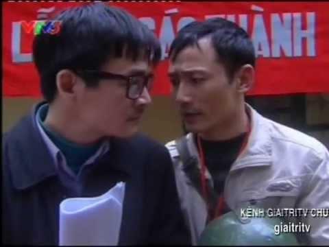 Thư giãn cuối tuần 17/3/2012 - Tiểu phẩm hài Bệnh thành tích
