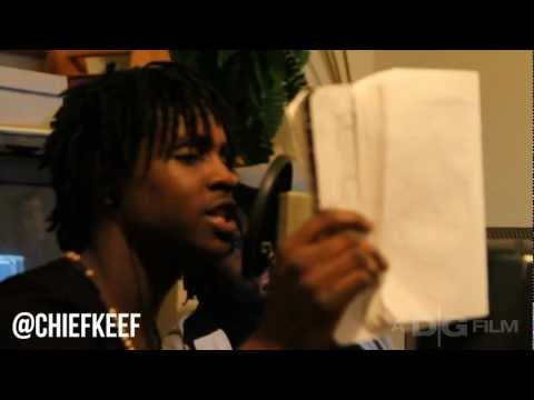 Chief Keef: From Rags To Riches Documentary Pt 1