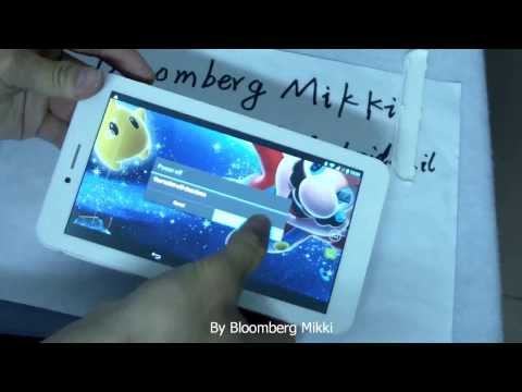 """AINOL AX2 3G Tablet PC 7"""" IPS Screen Android 4.2 MTK8312"""