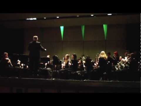 Jackson High School Combined Band -
