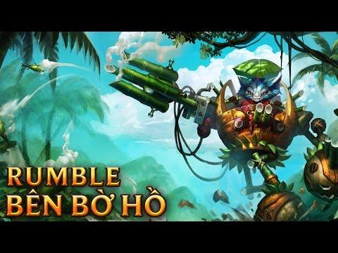 Rumble Bên Bờ Hồ
