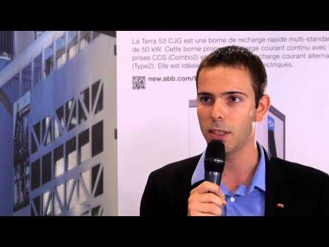 Smart cities : Quels enjeux ? Quelles solutions pour ABB ?