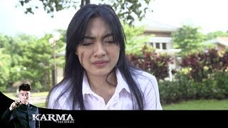 Video Dendam Wanita Berwajah Penuh Luka - Karma The Series MP3, 3GP, MP4, WEBM, AVI, FLV Mei 2018