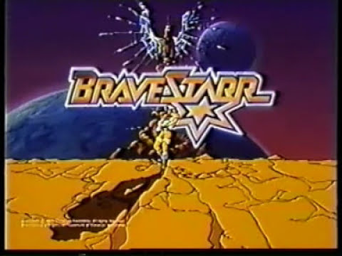 Bravestarr
