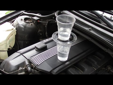 BMW E46 320i Engine Vibration at idle 180k km * GLASS OVER GLASS