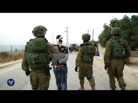 Aντίποινα μετά την δολοφονία τριών ισραηλινών εποίκων