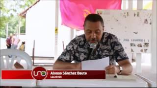 El desarrollo urbano de las zonas rurales, donde las FARC dejaron de ser guerrilla, se está dando alrededor de las bibliotecas que están siendo sedes de un tour de escritores colombianos.