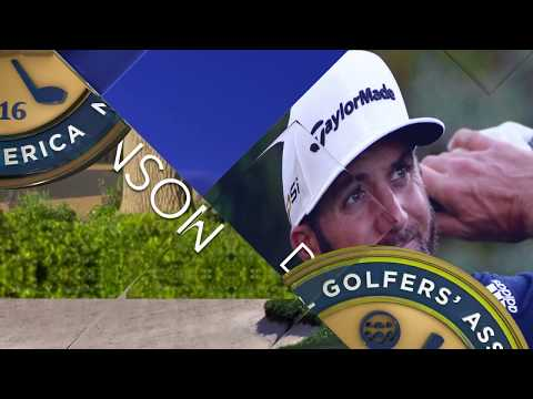 Dustin Johnson: PGA championship Round 2 recap