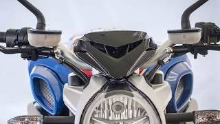 2. MV Agusta Brutale 800 America special edition