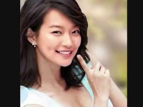 PHOTO CANTIK SHIN MIN AH / BEAUTIFUL PHOTO COLLECTION SHIN MIN AH