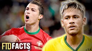 Video 5 Best Players In 2018 FIFA World Cup MP3, 3GP, MP4, WEBM, AVI, FLV Maret 2018