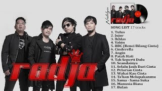 Video RADJA - Full Album (17 Lagu Hits Terbaik tahun 2000an) Full Lirik MP3, 3GP, MP4, WEBM, AVI, FLV September 2018