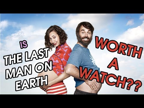 The Last Man on Earth - Worth a Watch? | TV Series