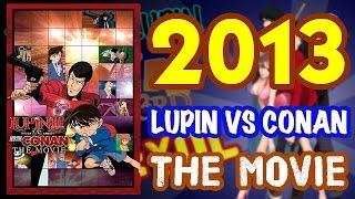 Nonton 2013   Lupin Vs Detective Conan  The Movie  Yearoflupin Film Subtitle Indonesia Streaming Movie Download
