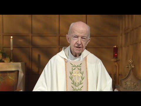 Sunday Catholic Mass Today   Daily TV Mass, November 22 2020