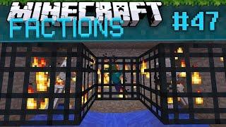 "Minecraft Factions: ""Skeleton/Zombie Farm!"" - Ep 47"