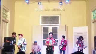 Orkes Latar Jembar - Laminating (LIVE)