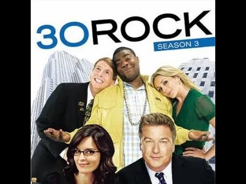 What Is The Best Season of 30 Rock?
