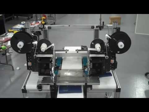 Custom C-Wrap Print/Apply
