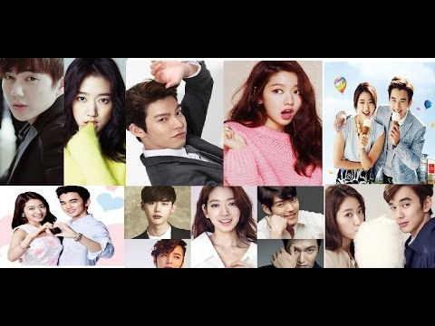 Park Shin Hye  Gorgeous men who became megastar after filming with Park Shin Hye
