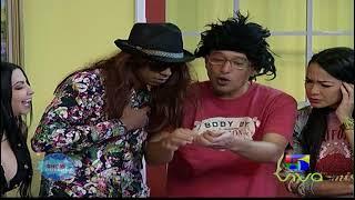 El Cuñao El Show de la Comedia, Octubre 14 del 2017