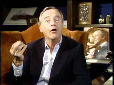 Lemmon - Jack Lemmon tells his favorite joke in which an actor keeps a diary about being an unknown actor. In the first entry, he writes about not complaining about b...