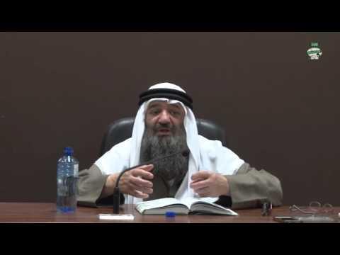 [Bulugh Al Maram] Hadith 409 -414 Salat-ul- Istisqa (Prayer for rain) By Sh Abu Ayman