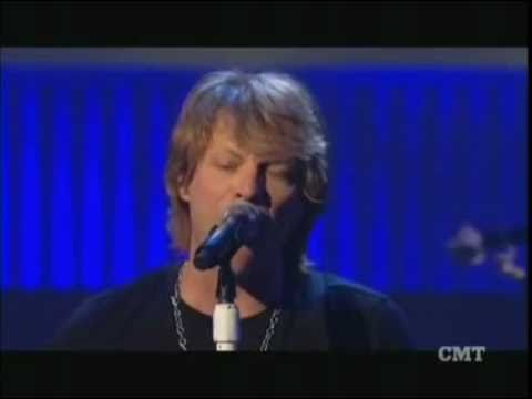 Bon Jovi - The Last Night - Unplugged 2007
