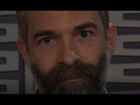 Jordan Schlansky - A deeply emotional man-robot