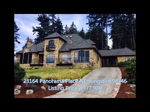 23164 Panorama Place NE, Kingston 98346