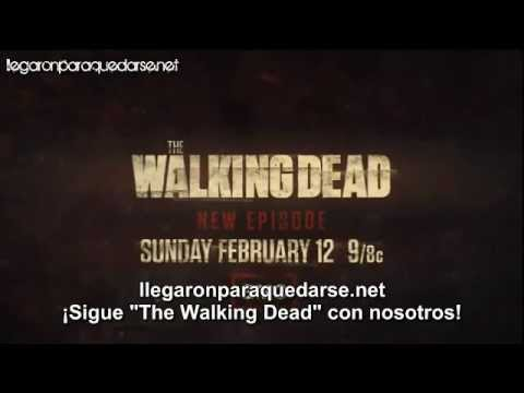 The Walking Dead Season 2 (Promo February)