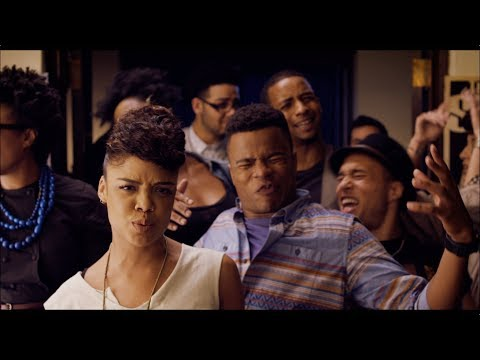 Dear White People | Teaser Trailer HD | In Theaters Oct. 17