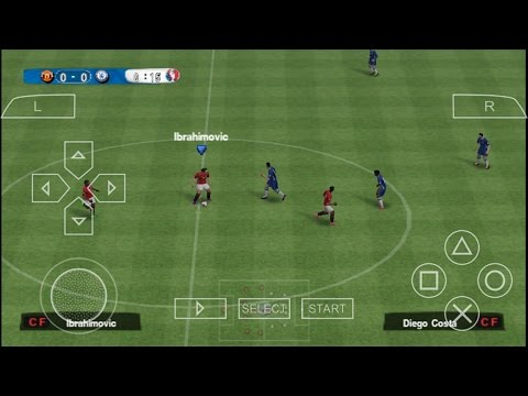download game pes 2017 ppsspp - Gameonlineflash.com